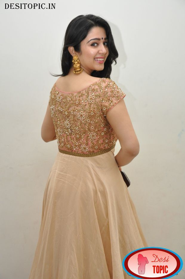 Unseen Sizzling Pics of Charmy Kaur At Temper Audio Launch Photos