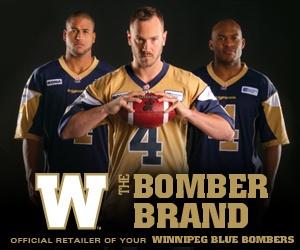 Winnipeg Blue Bombers
