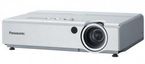 proyektor murah Panasonic PT-LB1VEA