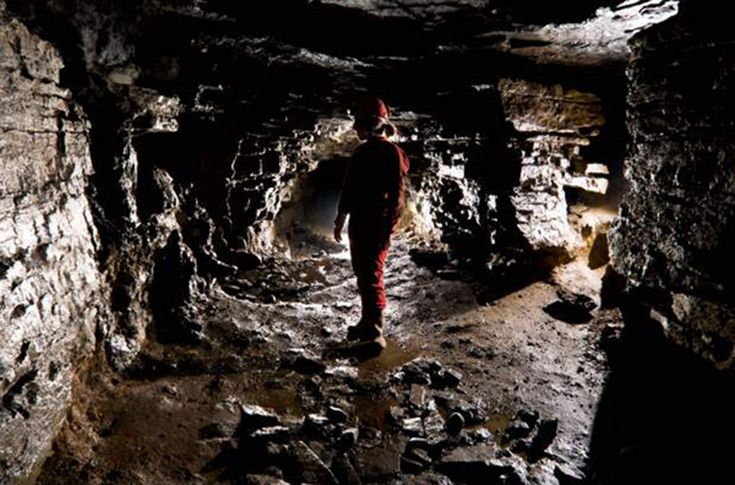 The Secret Montreal Cave You Can Visit. During the 1837 Rebellion, the cave was used to store weapons as well as a hiding place for Patriot soldiers.