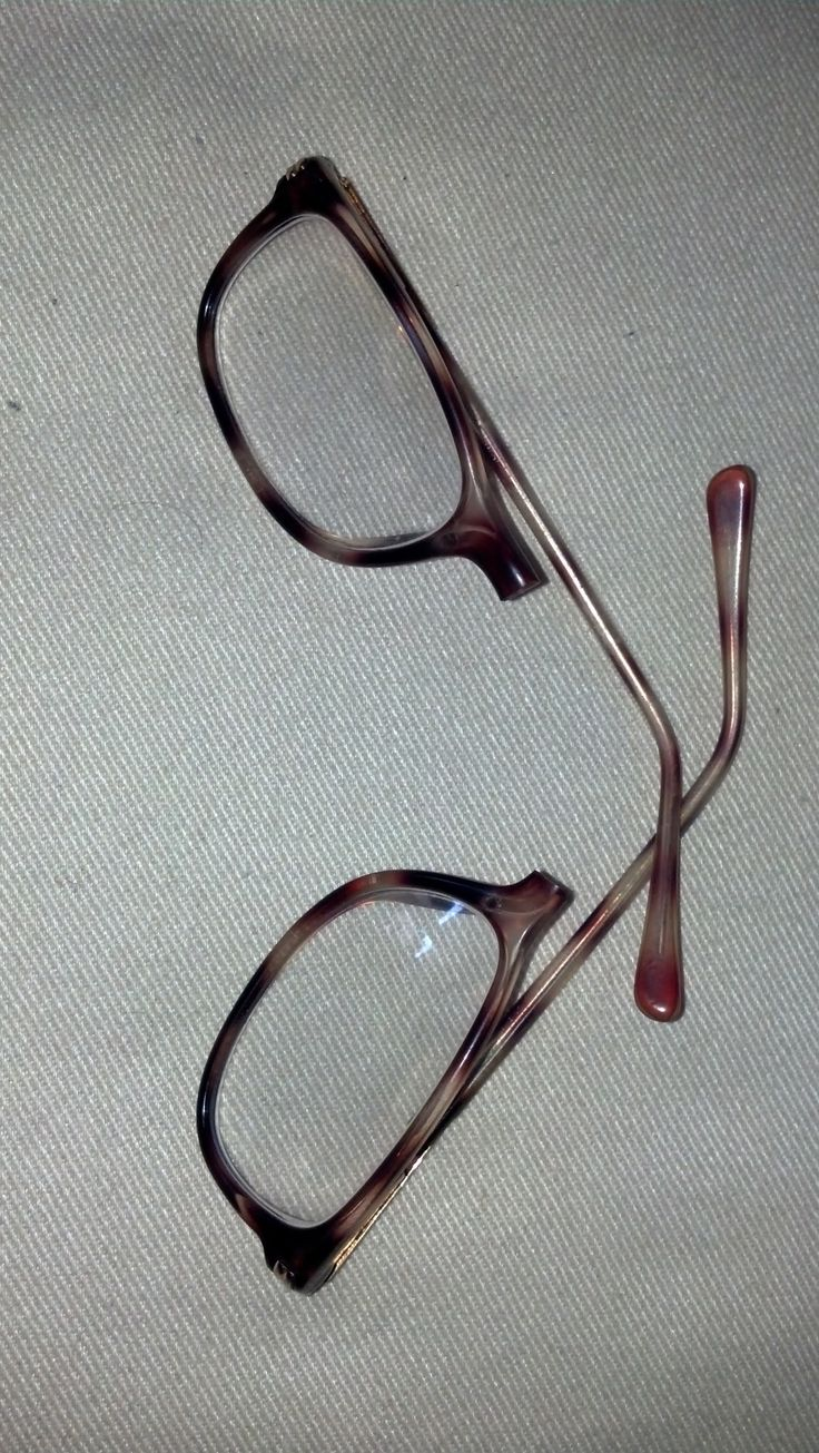30 best Before/After Pictures of Repaired Eyeglasses and Sunglasses ...
