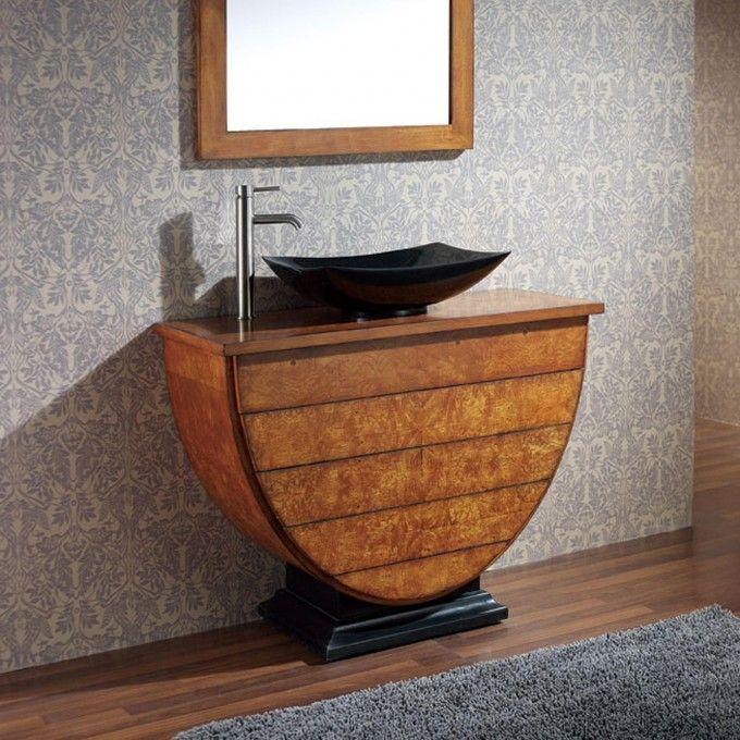 Bathroom Vanity No Faucet Holes 73 best vanities images on pinterest | bathroom ideas, bathroom