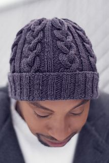 75 Best Images About Aran Weight Hats To Knit On Pinterest