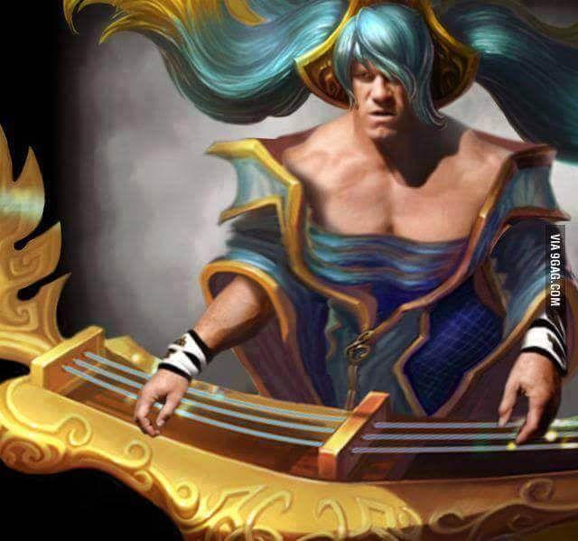John Sona League Of Legends Memes League Memes League Of Legends