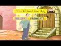 Video - Mari Belajar Tata Bahasa (Grammar) Inggris Secara Singkat - Kalimat (Sentences) - Bagian 8
