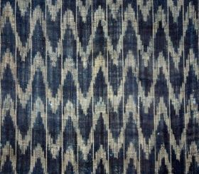 traditional japanese textile - similar to ikat
