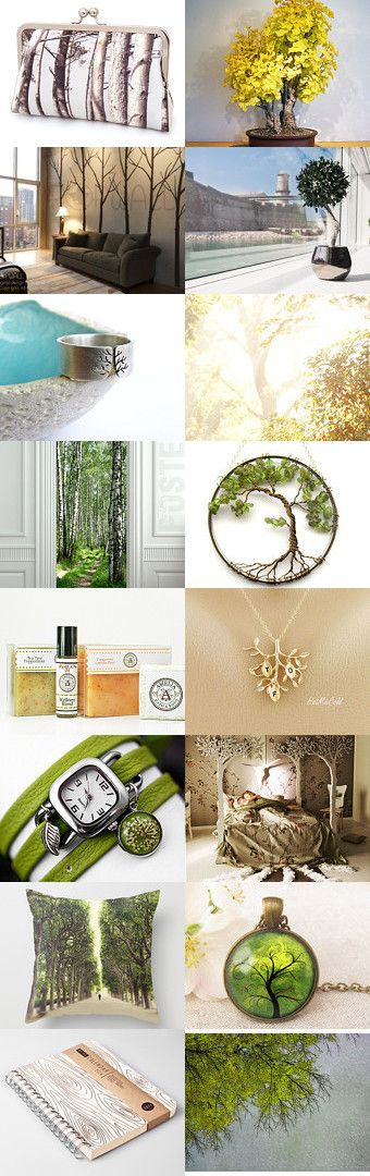 Song of the trees by Viktoria Schuster on Etsy--Pinned with TreasuryPin.com  apple tree birch bonsai earth forest ginko green jardin nature olive pine plants tea tree tree trees wisdom wood woodland