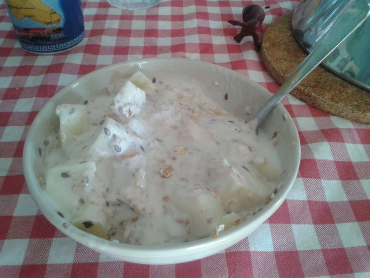 Lo yogurt fatto in casa (senza yogurtiera)