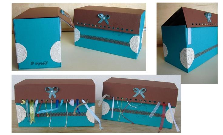 Tapes Box