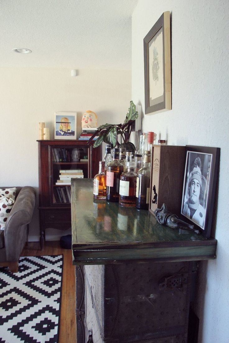 97 Best Nice Home Bars Images On Pinterest Apartment
