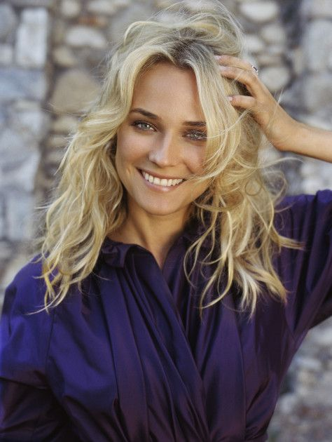 Diane Kruger - natural beauty                                                                                                                                                     Mehr