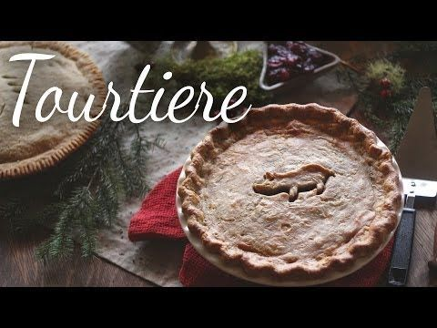Classic French Canadian Tourtière Recipe | PBS Food