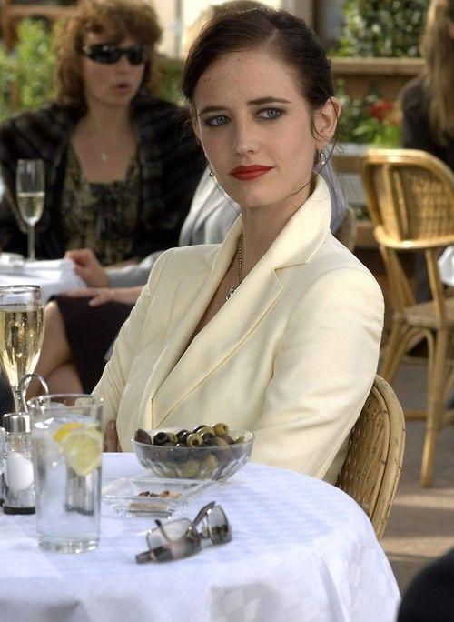 Vesper Lynd - Eva Green - James Bond 007 - Casino Royale 2006