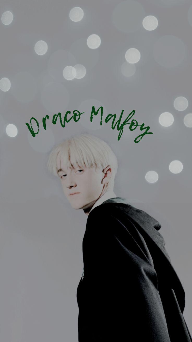 Draco Malfoy Wallpapers Tumblr Draco Malfoy Fanart Draco Malfoy Draco Harry Potter