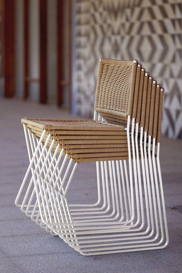 Ramon chair - AJAR furniture and design