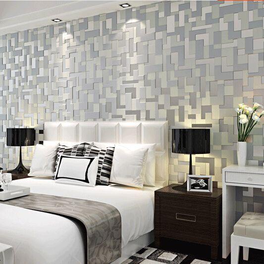 M s de 25 ideas incre bles sobre papel tapiz 3d en - Papel decorativo para paredes ...