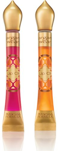 Physicians Formula - Argan Wear Ultra-Nourishing Argan Lip Oil ($14.99)