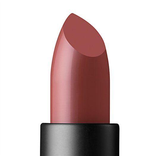 NARS Semi Matte Lipstick... Pigalle Neutral pink chocolate