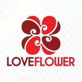 Love+Flower+logo