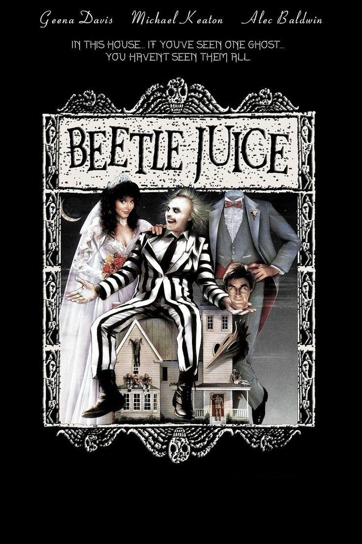 Trailer: Beetlejuice (1988) - YouTube
