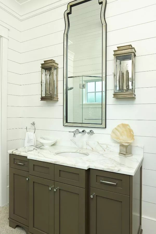What is Shiplap Cladding? 21 ideas to Use it in Your Home. In recent years, there has been increased interest in shiplap-focused interior décor. Shiplap has appeared on HGTV shows, filled up interior décor blogs, and appeared in numerous magazine pages. In our latest home improvement guide, we take a look at Shiplap cladding, what it is and how you can use it in your home.