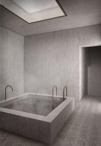 Die besten 20 hotelzimmer ideen auf pinterest for Minimalismus hausbau