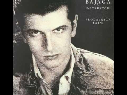 Bajaga - Verujem - Ne Verujem (lyrics)