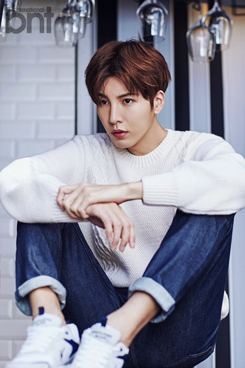 No Min Woo for bnt
