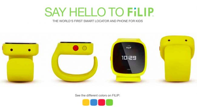 5 Smart Wearables For Kids