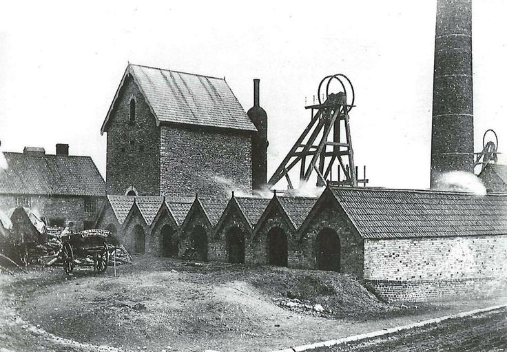 Easton Colliery Bristol BS5   by brizzle born and bred