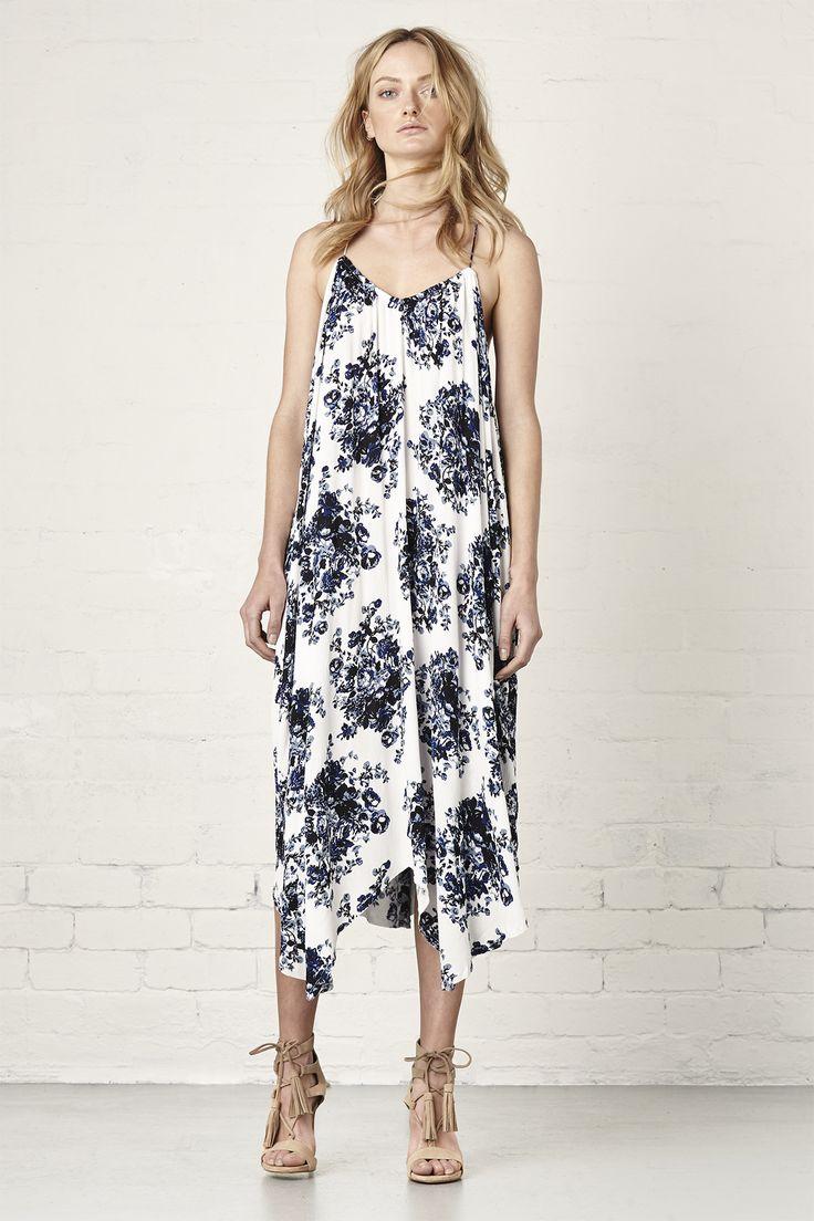 Steele - Prominence Maxi Dress