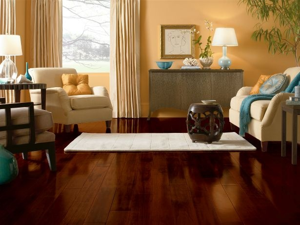 living room with cherry wood floors 17 best images about living room on lumber 24869