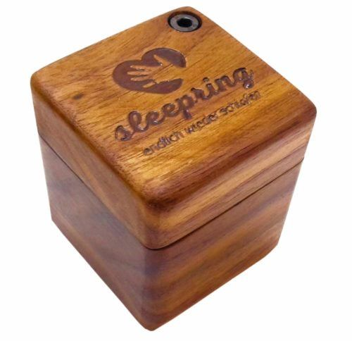 Endlich wieder schlafen! Sleepring - Der Akupressur-Ring inkl. Anti-Schnarch-Training Jetzt bestellen Was tun gegen Schnarchen? Ist Ihr Partner von Ihrem Schnarchen genervt, kann selbstkaum noch schlafen und willgetrennte Betten? Auch Sieschlafen schlecht und wachen morgens wie