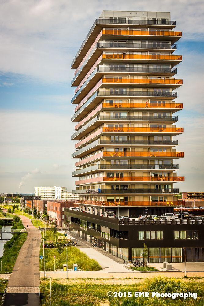 Purmerend  by EMR Photography