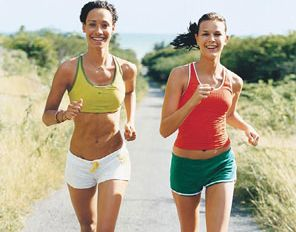 3 running plans to prepare for a race (or just get back into running)