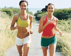 Running guide - technique, training plan (building from 5K to 10K,& 1/2 marathon)
