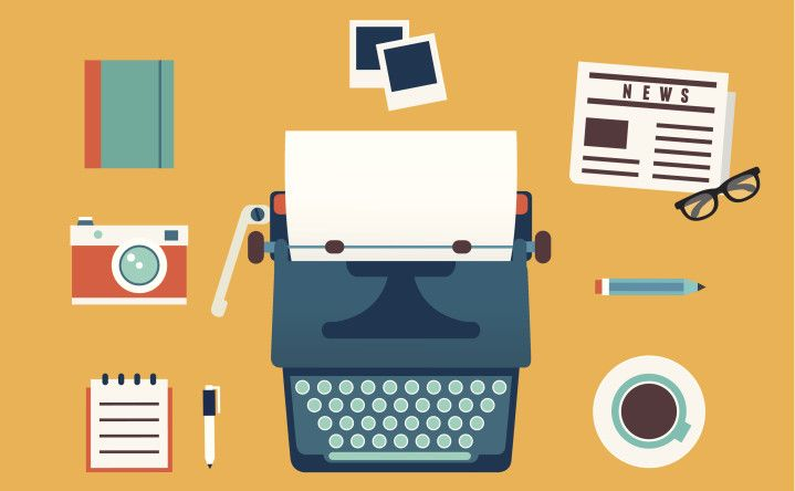 Top 100 Writing Blogs for Authors and Book Writers