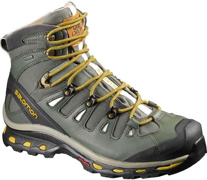Salomon Quest Origins 2 GTX Hiking Boot