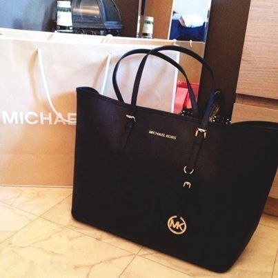 Michael Kors Grown Rectangular Handbags Classic Tote