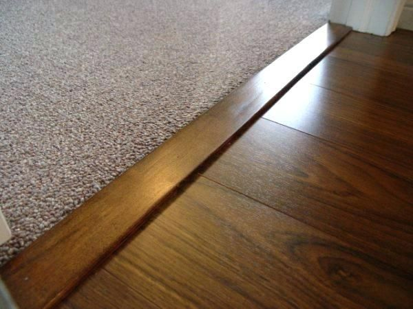 Carpet To Wood Floor Transition Strip In 2020 Transition Strips Transition Flooring Carpet To Tile Transition