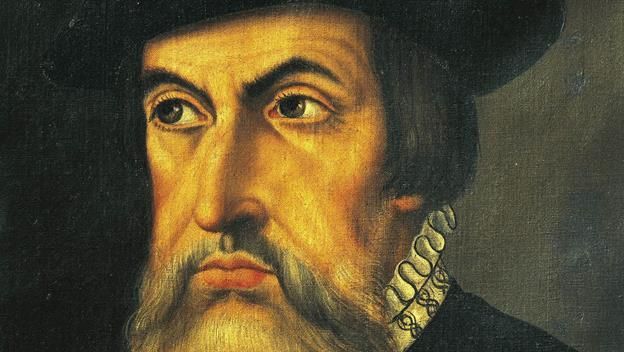 Hernán Cortés: Fast Facts
