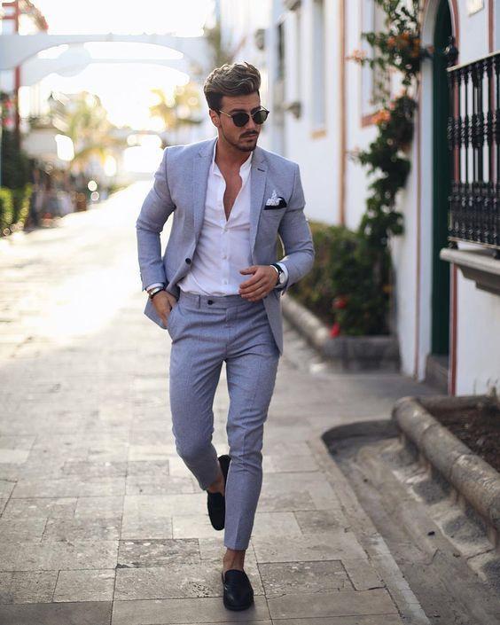1c15ac768b865 Cinto Masculino. Macho Moda - Blog de Moda Masculina  Como Combinar o CINTO  no Visual  Guia Macho Moda. Estilo Masculino
