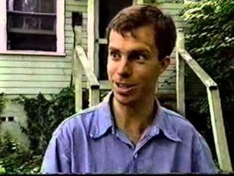 Ben Folds Five - Live '95 Promo