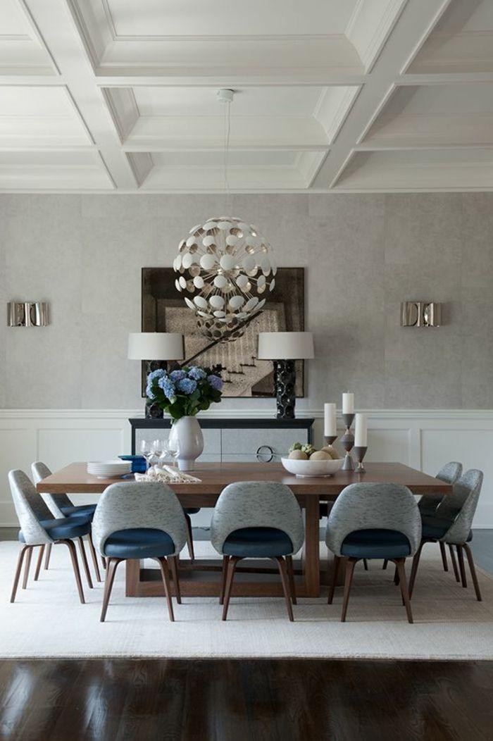 17 meilleures id es propos de boiseries salles manger sur pinterest cloisonnement. Black Bedroom Furniture Sets. Home Design Ideas