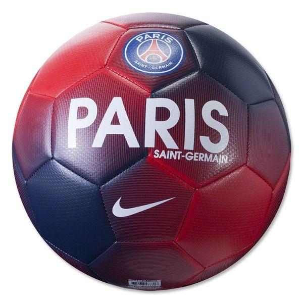 Nike Paris Saint Germain Prestige Ball (Red/Navy)