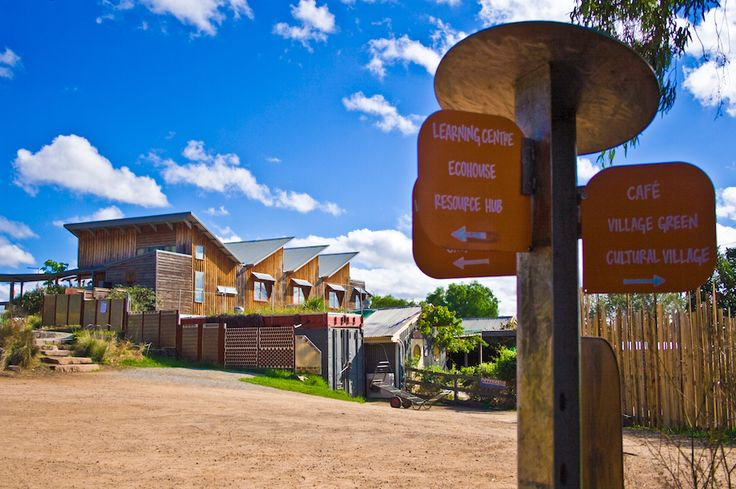 Welcome to our Melbourne Campus at Ceres Environment Park.