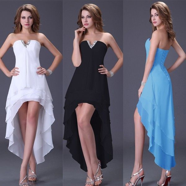 50 best Bridemaids dresses images on Pinterest | Wedding dress ...