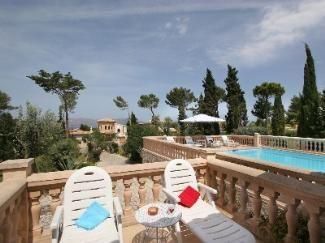 B8568 gated pool Mal pas bonaire 6 bed