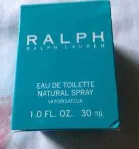 Perfume Ralph Ralph Lauren Eau de Toilette 30 ml