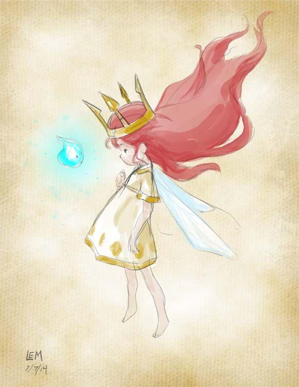Child Of Light Aurora